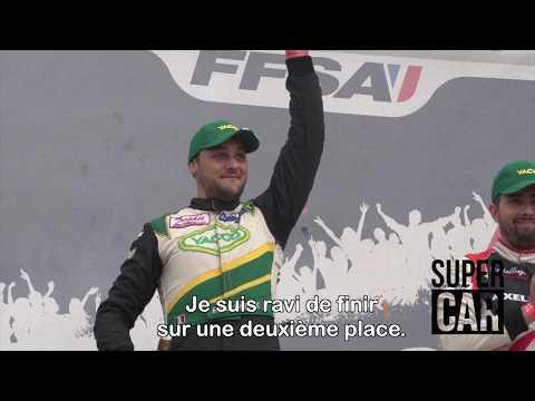 Rallycross de Dreux 2019
