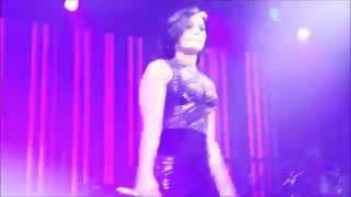 Demi Lovato Performing Neon Lights - Live In Malaysia 2015 (HD)