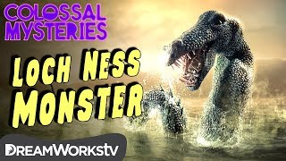 Does the Loch Ness Monster Exist? | COLOSSAL MYSTERIES