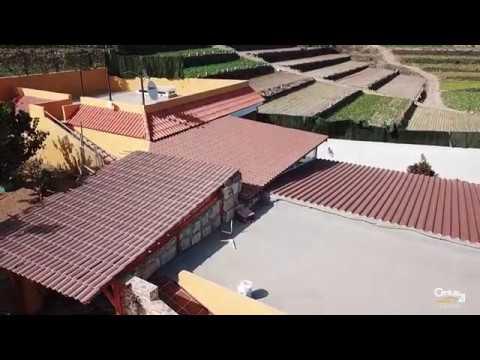 Casa con Terreno, La Hidalga, Arafo, Tenerife