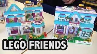 How LEGO Reaches Girls with LEGO Friends