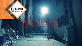 SS501, [Double S 301(더블에스301)] - REMOVE (TEASER)