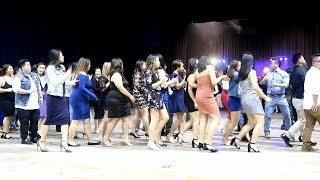 La Crosse Hmong New Year Party 10-2018  | La Voo 2