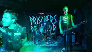 Video Prisoners Of War - Live 19.9.2020
