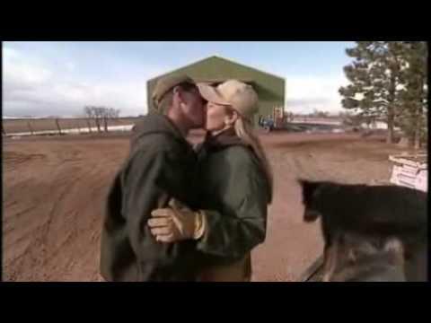Small Family Runs Large Ranch: America's Heartland Series