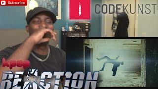 CODE KUNST - PARACHUTE (Feat. OH HYUK & DOK2) REACTION!