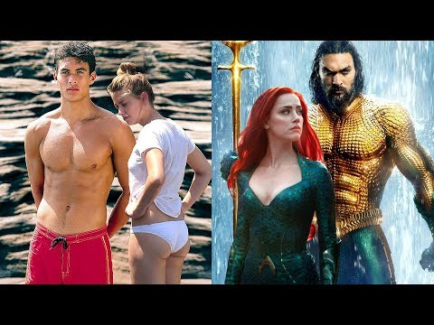 Jason Momoa vs Amber Heard Transformation ★ 2019