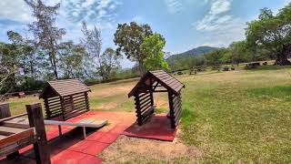 Betafpv 95x V3 ~ Tai Tong Country Park (Cinematic FPV video by Insta360 SMO) 4K60