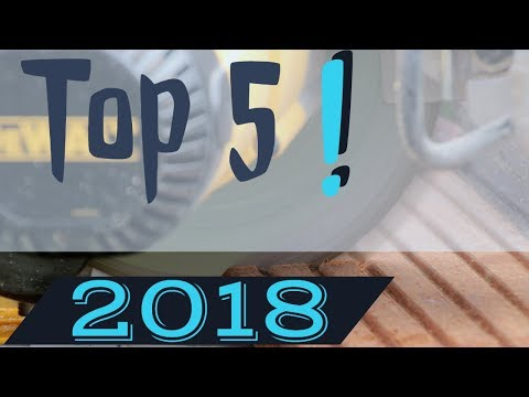 Best Circular Saw in 2018