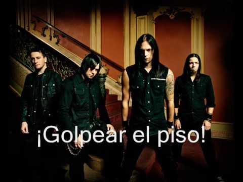 Bullet For My Valentine - Hit The Floor Subtitulos Español