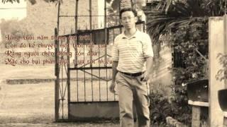 NGƯỜI THẦY NĂM XƯA [Khánh Ngọc] - Lớp 08CS
