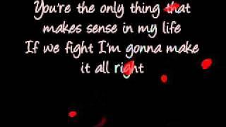 Tynisha Keli   My Everything Lyrics