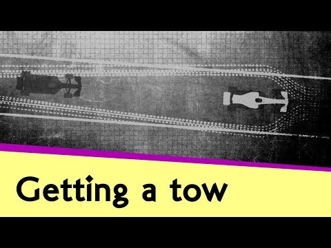 Image: Explained: Why getting a tow is so important in Formula 1!