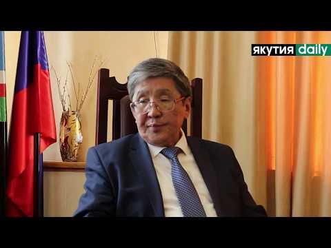 Председатель ЦИК Якутии рассказал, как пройдет голосование по поправкам в Конституцию