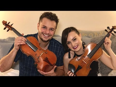 Can a Blind Person Learn to Play the Violin? - Feat. Molly Burke