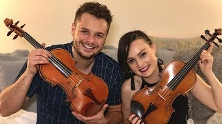 Can a Blind Person Learn to Play the Violin? – Feat. Molly Burke