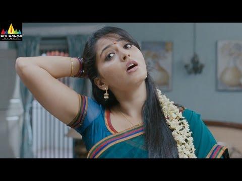 Anushka and Prabas Best Scenes Back to Back  Telugu Latest Scenes