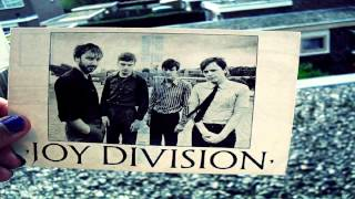 Joy Division - Autosuggestion (Subtitulado)