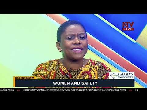 KICK STARTER: Safety of women in downtown Kampala and Marketplaces