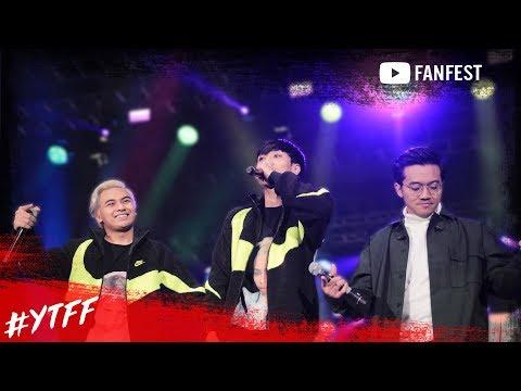 DI BALIK LAYAR YOUTUBE FANFEST LIVE SHOW 2019