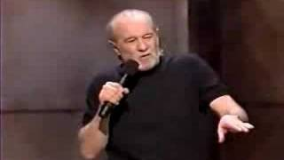 George Carlin Doesn't Vote
