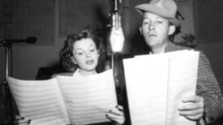 Just The Way You Are (1951) - Bing Crosby and Judy Garland