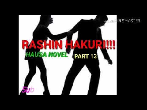 Rashin Hakuri Part 13