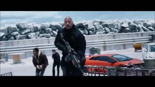 FAST AND FURIOUS 8  TRAILER SONG 2  LOUDPVCK   Lit feat  Curtis Williams