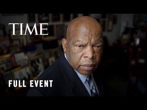LIVE: Congressman John Lewis' Funeral Service In Georgia | TIME