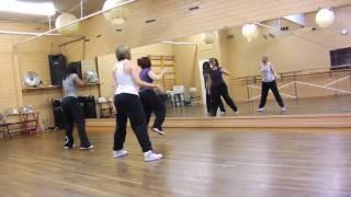 Refuel full dance