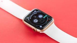 Apple Watch Series 4 | خمس مزايا ستجعل حياتك افضل