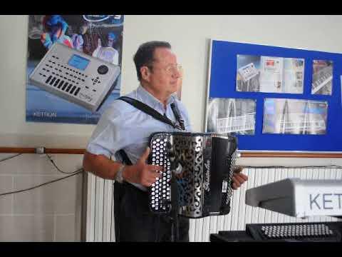 vidéo accordéon