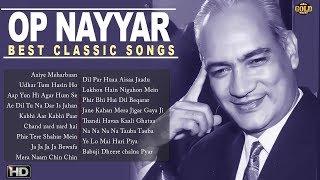 OP Nayyar - The Musical Legend - Songs Jukebox - YouTube