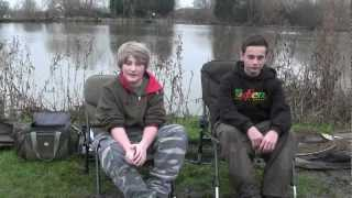 preview picture of video 'QCFishing Episode 1: Southend Farm'