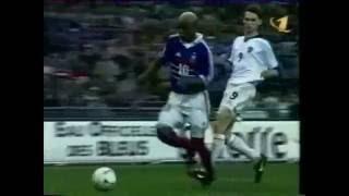 "Франция - Россия 2-3 на ""Стад де Франс"""