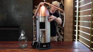 Distilling with the Grainfather