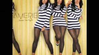 Amerie -Crazy Wonderful