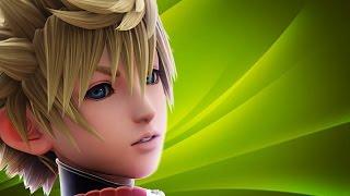 Kingdom Hearts Birth By Sleep Ventus  Pelicula Completa Sub Español  PS4 1080p 60fps