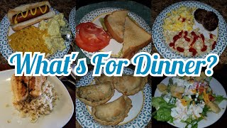 What's For Dinner? | Budget  Friendly Family Meals | Quick & Easy