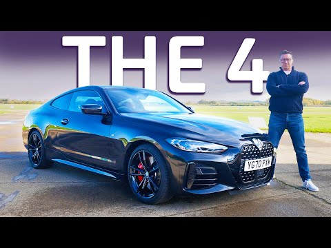 BMW 4 Series Review 2020 | Drive one...Be Amazed!