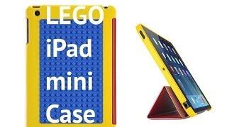 Lego IPad Mini Retina Case - Unboxing