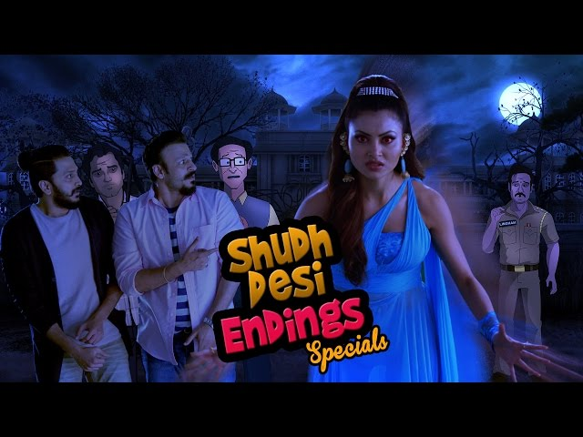 Great Grand Masti Movie Spoof | Hindi Movie Videos 2016
