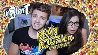 Bean Boozled Challenge 2 w/ Stefie