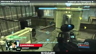 MLG 2010 - Best Of Halo 3 *Highlights* - dooclip.me