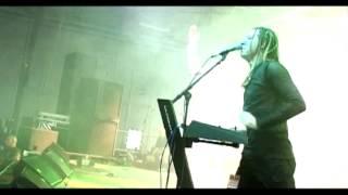 Angels & Agony - Darkness [Live @ M'era Luna 2002]