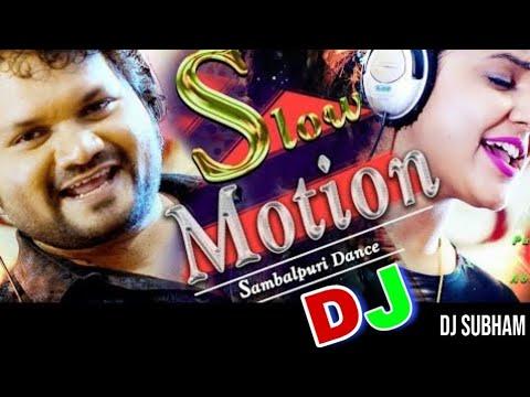 Slow Motion Nachiba Tike Sambalpuri Dance Dj Mp3 Song Download | MP3