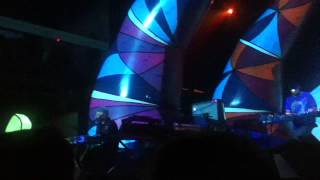 Animal Collective - Pulleys @ Terminal 5, NYC