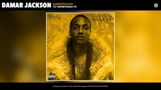 Damar Jackson   Gangsta Luv (Audio) (feat. Moneybagg Yo)