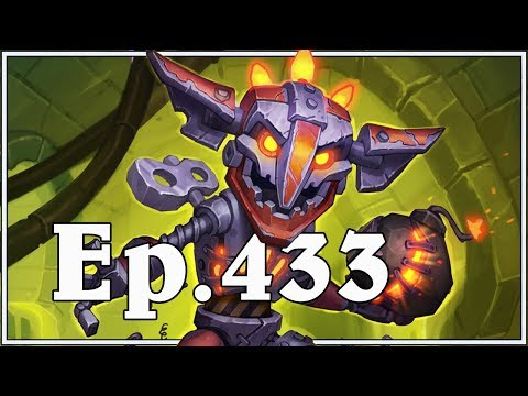 Funny And Lucky Moments - Hearthstone - Ep. 433