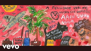 Mallu Magalhães - Vai E Vem (Audio)